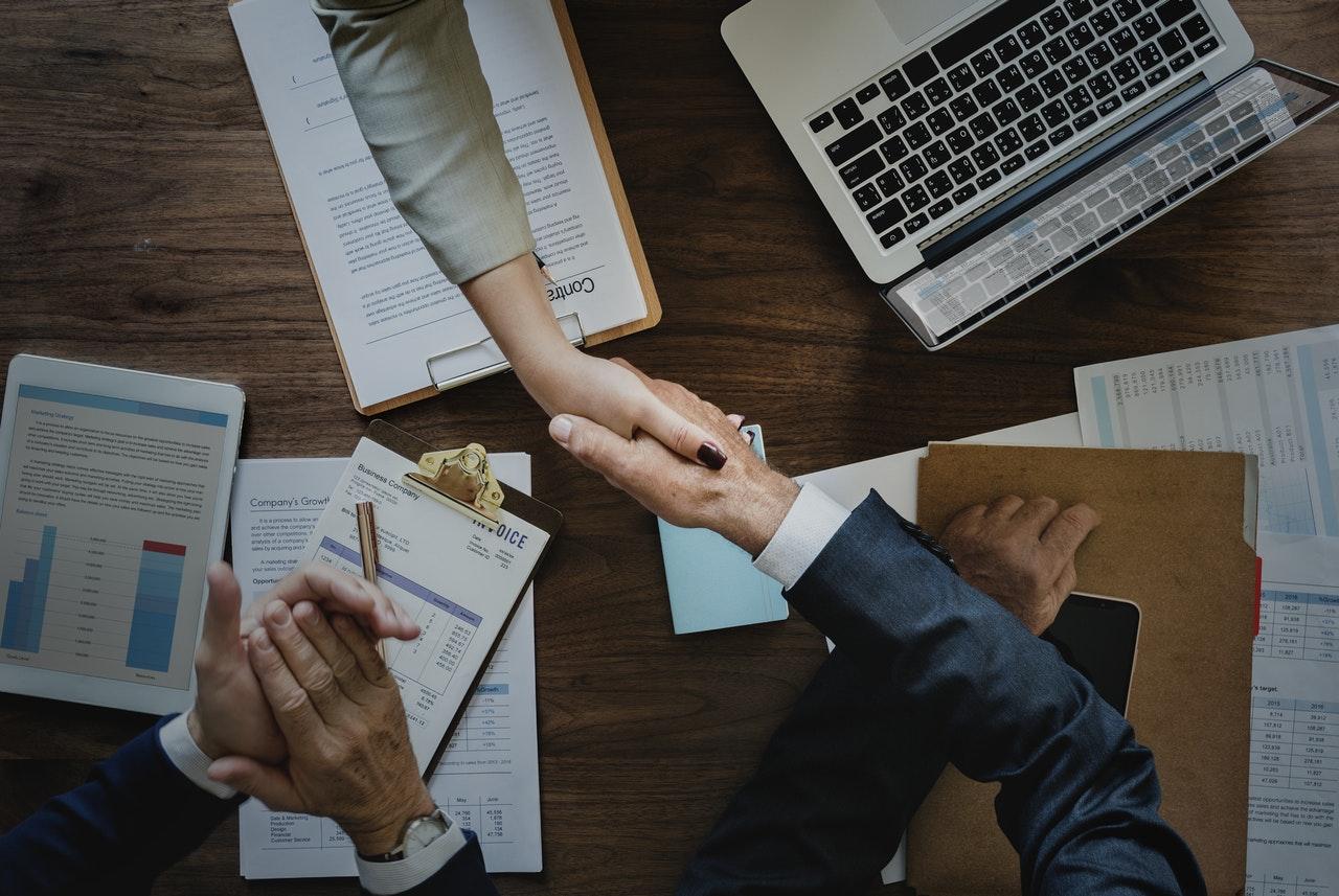 Recommandation de partenaires